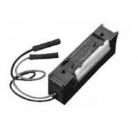 Elektrozaczep rewersyjny do drewna, metalu i PCV, 24V