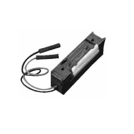 Elektrozaczep REWERSYJNY do drewna, metalu i PCV