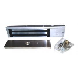 YALE US06 Zwora elektromagnetyczna 2700N 270kg+czujnik+monitoring