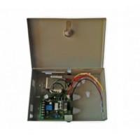 Zasilacz liniowy H612 z timerem do kontroli dostępu 12V DC
