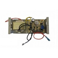 Zasilacz liniowy H512 z timerem do kontroli dostępu 12V DC