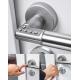 ASSA ABLOY 8812 Klamka kodowa do drzwi wewnętrznych, lewa