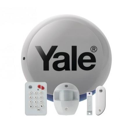 YALE Zestaw Standard Alarm SR-1200e