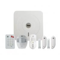 YALE Zestaw Smartphone Alarm camera SR-3200i
