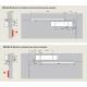 Samozamykacz DORMA TS 93 G BASIC z szyną, EN 2-5