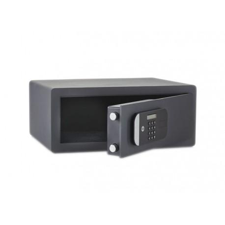 Sejf na laptop YLEM/200/EG1 o maksymalnym poziomie bezpieczeństwa
