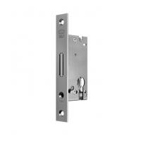 BKS 1308 Zamek dodatkowy na wkładkę do drzwi wąskoprofilowych
