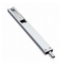FAPIM TITAN 3714 Rygiel nawierzchniowy 140x10mm, srebrny