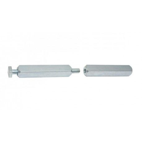 ASSA ABLOY 3622 Trzpień dzielony □ 9 mm (55/55 mm)