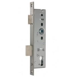 NEMEF 9603/08 Zamek do drzwi przeciwpożarowych, 92/35 mm