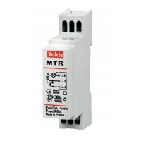 Włącznik elektroniczny MTR500M