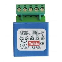 Konwerter sygnału ciągłego na impuls (dla MVR500E) CVI34