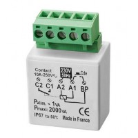 Konwerter sygnału ciągłego na impuls (dla serii 2000) CVR12