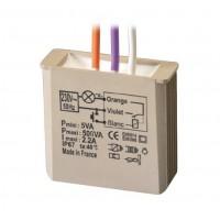 Włącznik elektroniczny + timer schodowy MTM500E