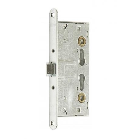 NEMEF 1901 Zamek antypaniczny D, na skrzydło czynne (drzwi 2-skrz), 72/65