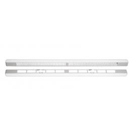 PRESS VENT Nawiewnik okienny, ciśnieniowy, automatyczny