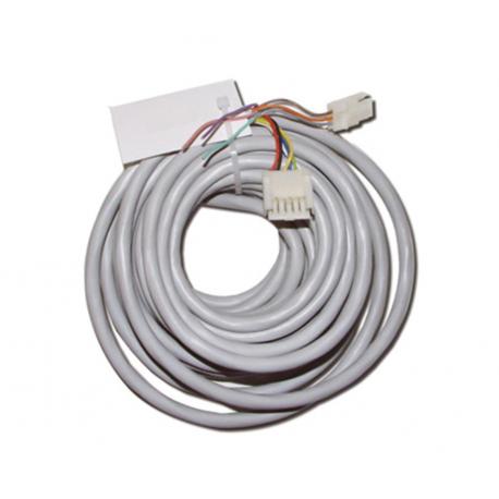 ABLOY EA218 Kabel do zamków elektrycznych, długość 6m