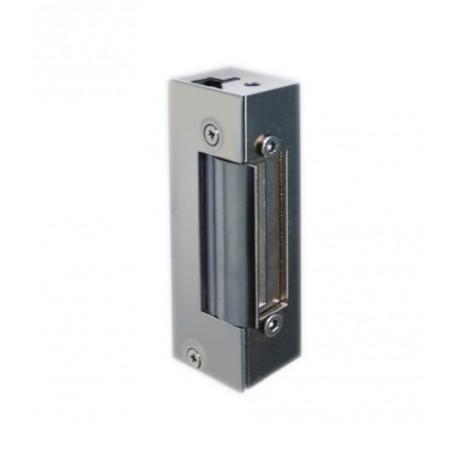 JIS 1810F Elektrozaczep podstawowy do drzwi p.poż. 12-24V AC/DC