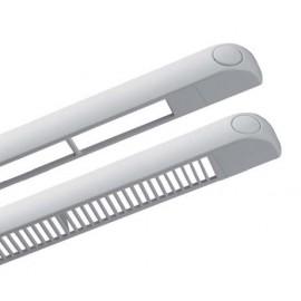 Nawiewnik okienny 1250F VENT regulowany ręcznie, biały