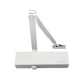 ASSA ABLOY DC140 Samozamykacz + ramię standard EN 2-5, biały