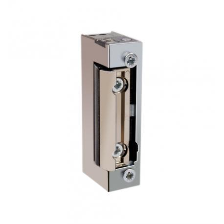 Elektrozaczep JIS 1410RF podstawowy 12V AC/DC radialny