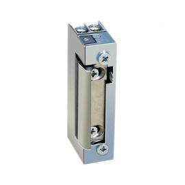 Elektrozaczep JIS 1420 z blokadą 12V AC/DC