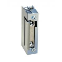 Elektrozaczep JIS 1443 z pamięcią wewnętrzną i blokadą 12V AC/DC