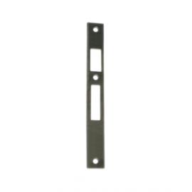 Zaczep do zamka podklamkowego/rolkowego LOB, 22 mm, stal nierdzewna