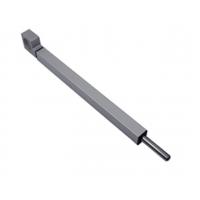 Rygiel drzwiowy ATLAS długość L-450mm FAPIM 3724