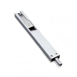 FAPIM 3714 Rygiel nawierzchniowy TITAN 140x24,5x10mm srebrny