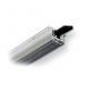 Uszczelka opadająca DOMATIC IGLOO DA0501 do drzwi aluminiowych i PCV