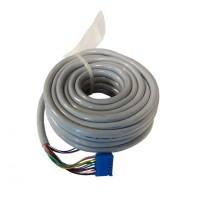 ABLOY EA211 Kabel do zamków elektrycznych, długość 6m