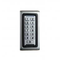 Zamek kodowy ES 2000ESF z czytnikiem kart - zewnętrzny