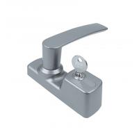 Klamkozamek z wkładką FAPIM 8568A antypaniczny